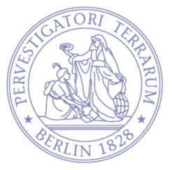 Die Erde Journal Logo