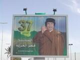 37th Anniversary of Muammar Gaddafi´s reign