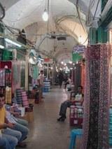 Market in Tripoli