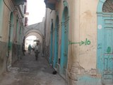 Old town of Tripoli