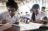 Schule Kiribati