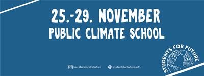 public climate school