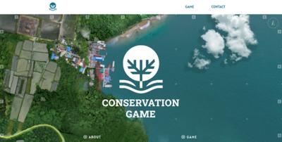 Conservation Game Logo
