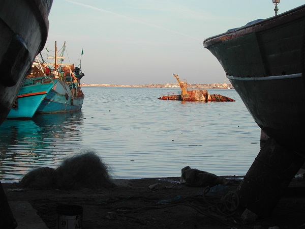 Port of Tripoli