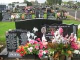 Pacific Islander Cemetery