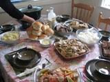 Pacific Islander Community Feast